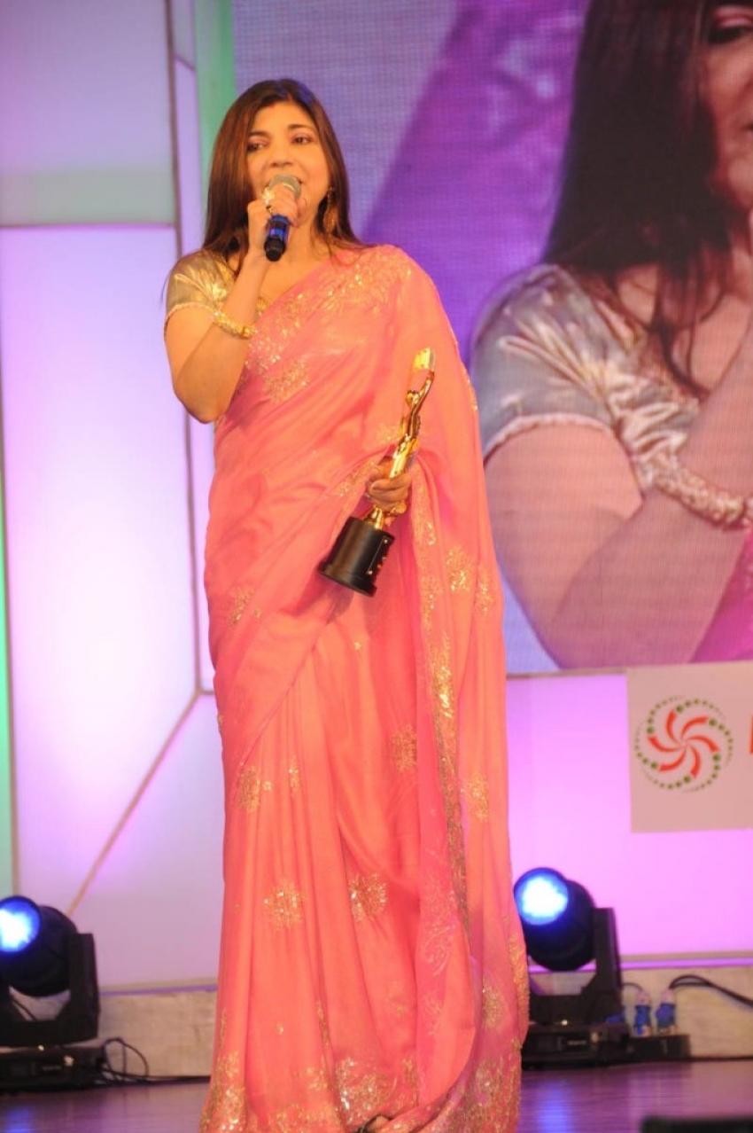 TSR TV9 National Film Awards 2011 - 2012 Photos