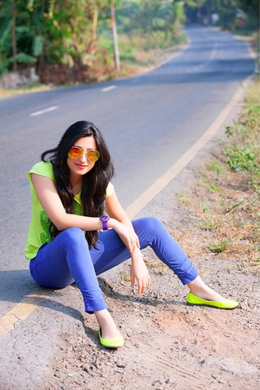 Urvashi Chaudhary Photos