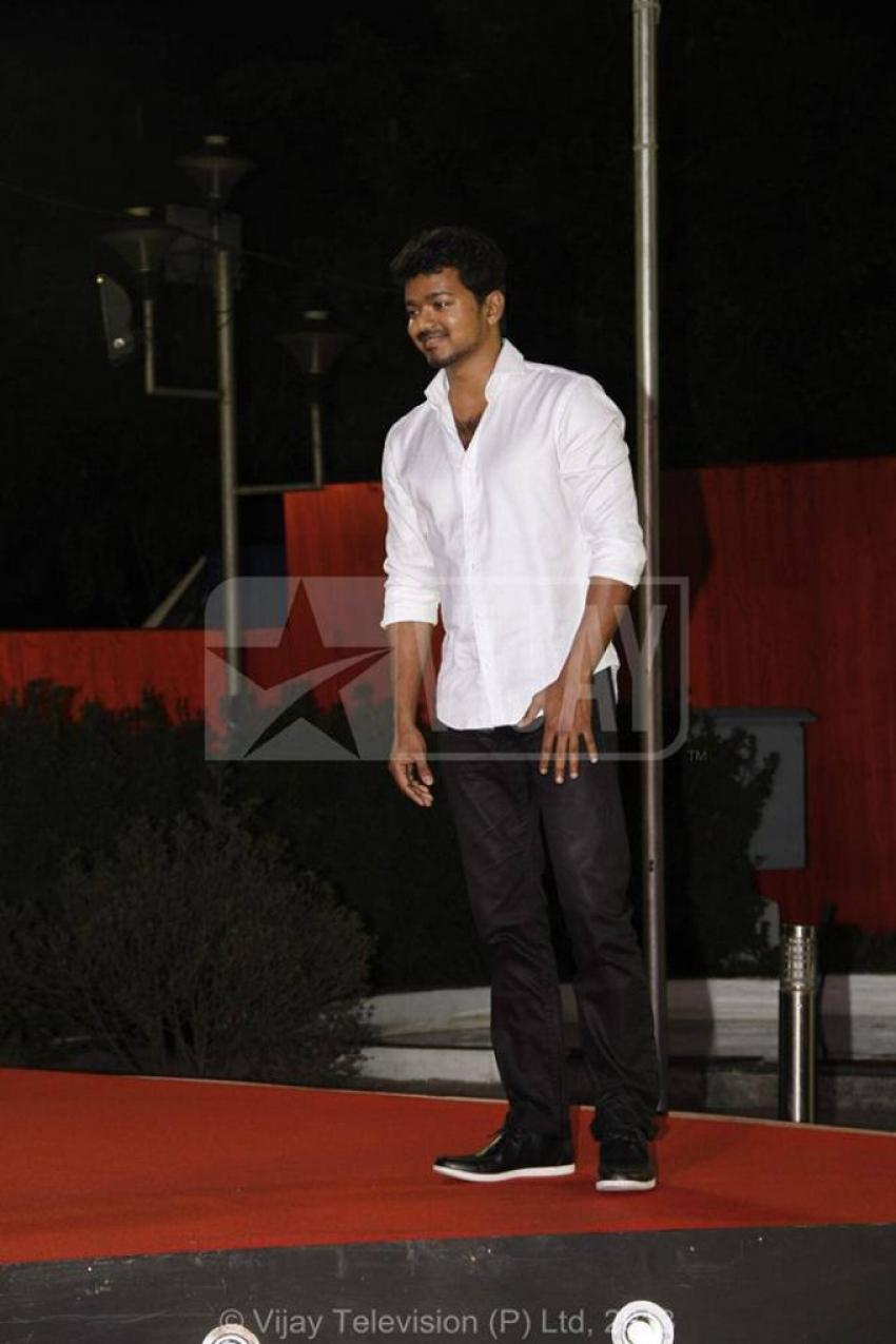 7th Annual Vijay Awards 2013 Photos - FilmiBeat