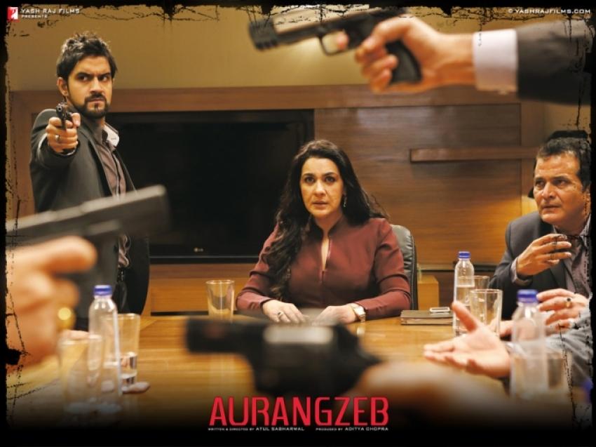 Aurangzeb Photos