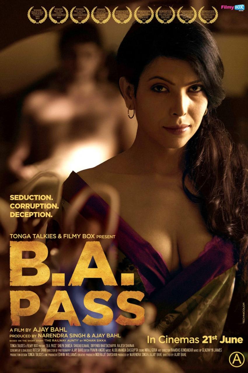 BA Pass Photos