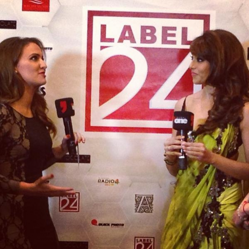 Archana Kochhar's Label 24 Fashion Show Photos