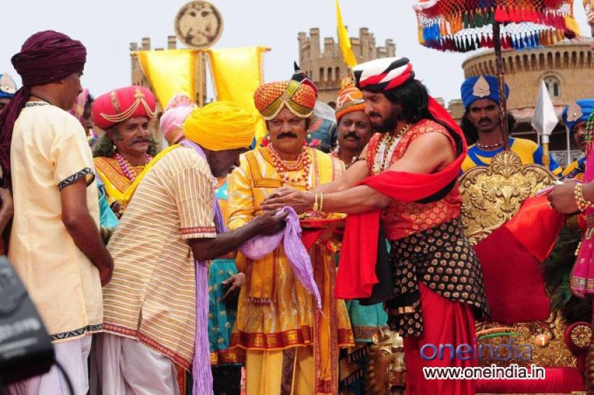 Brahma Muhurat Photos