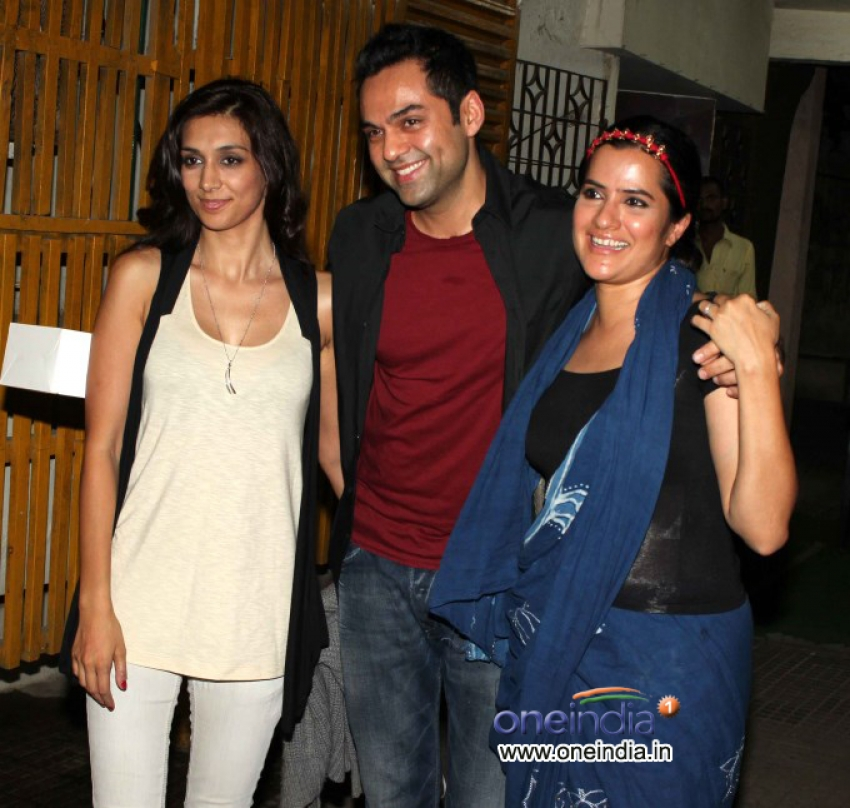 Special Screening of Bombay Talkies Photos