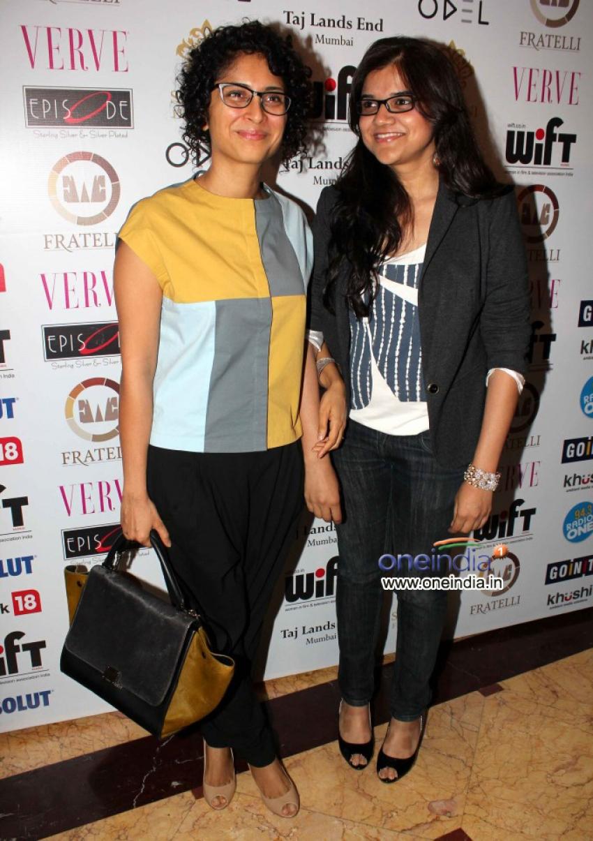 WIFT Felicate National Award Winner Women Photos
