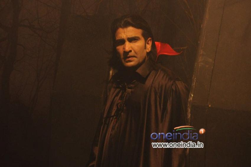 Dracula Photos