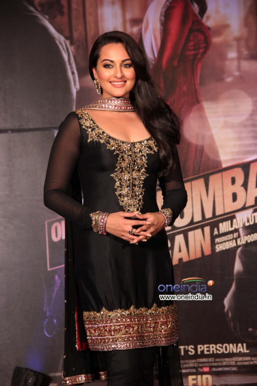 Firstlook Launch of Once Upon A Time In Mumbaai Again Photos