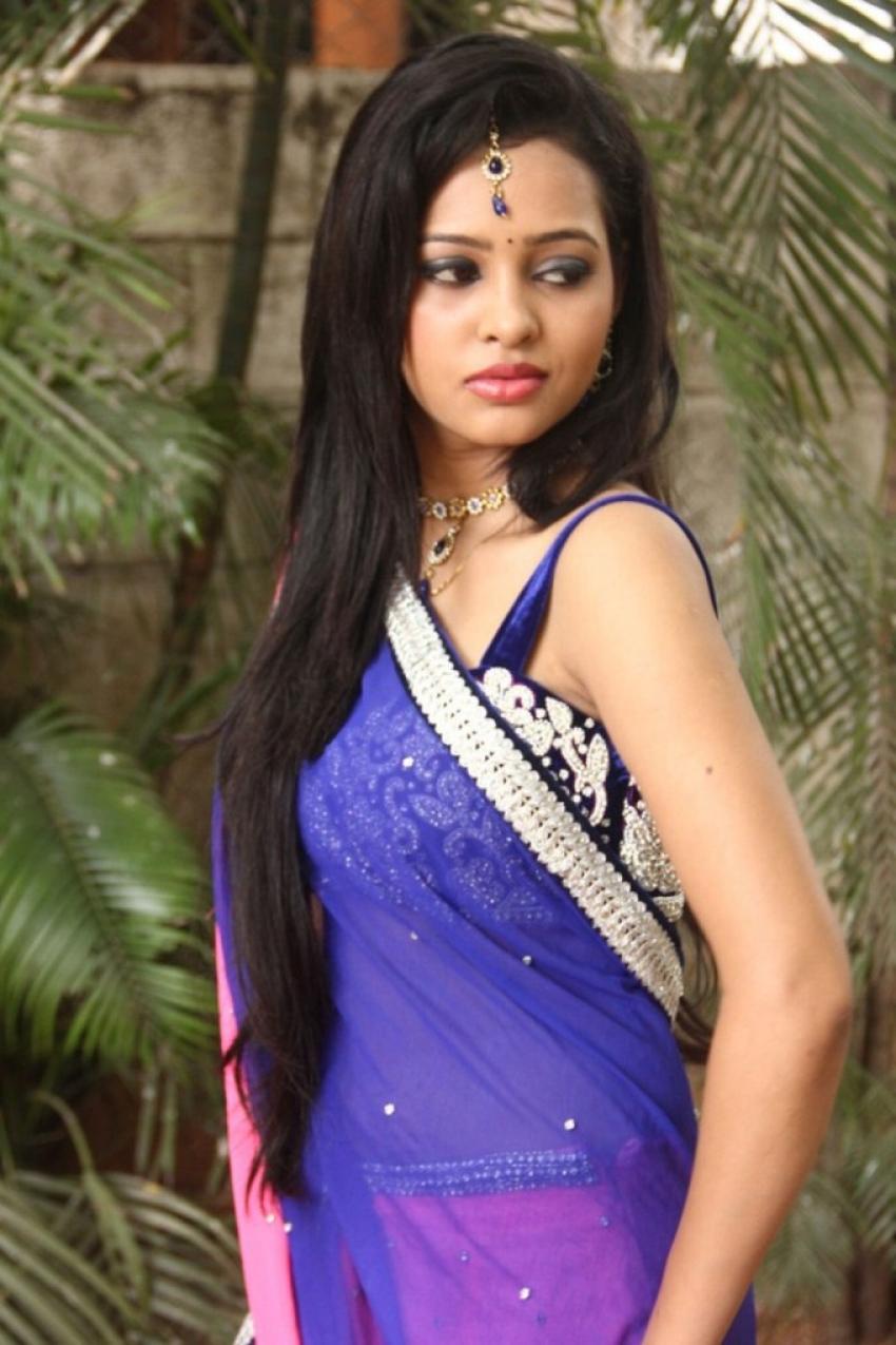 Geeth Shah Photos