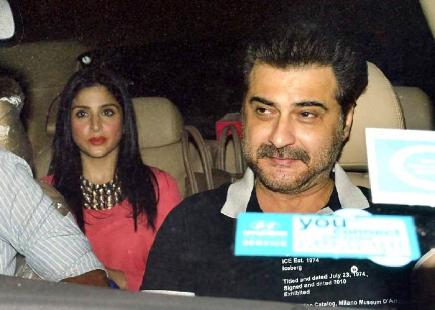 Go Goa Gone Special Screening Photos