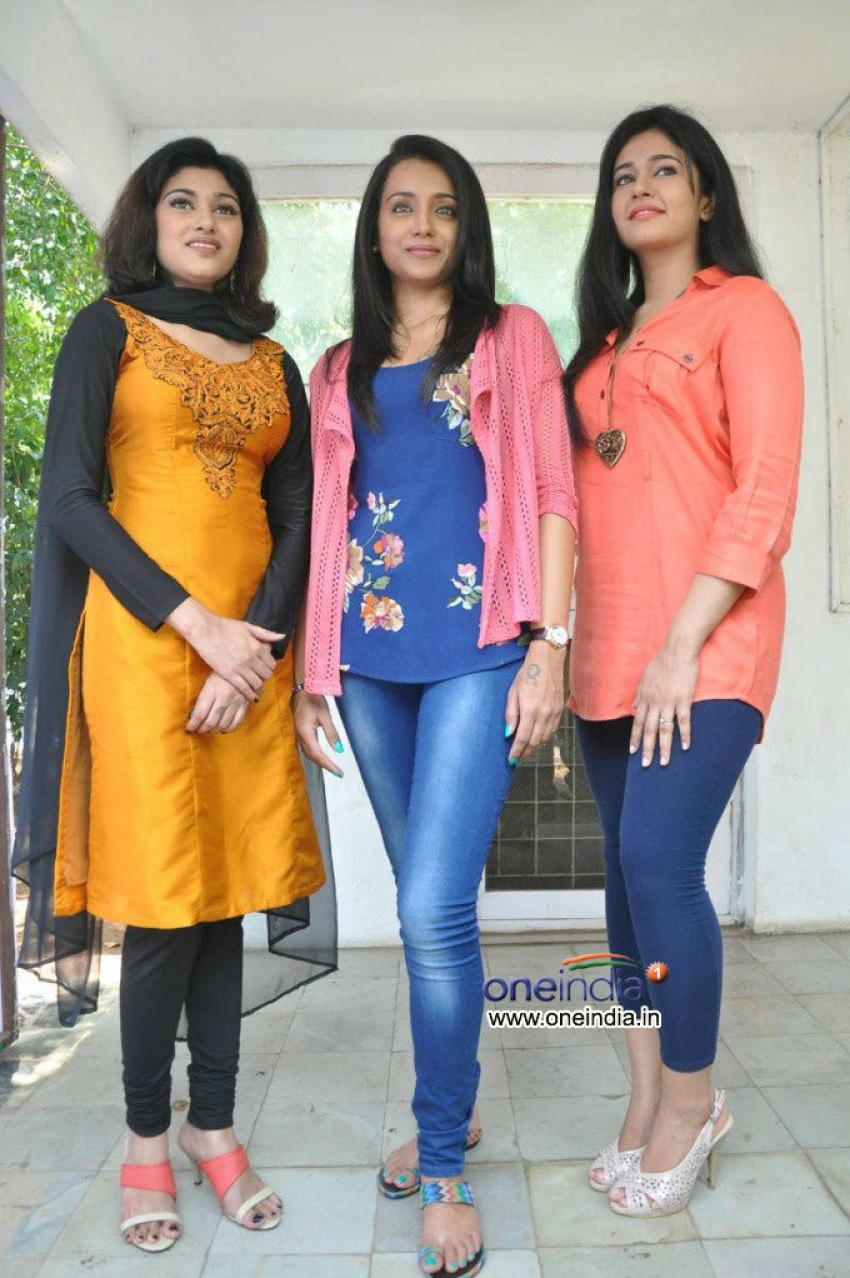 H Productions No.6 Movie Launch Photos