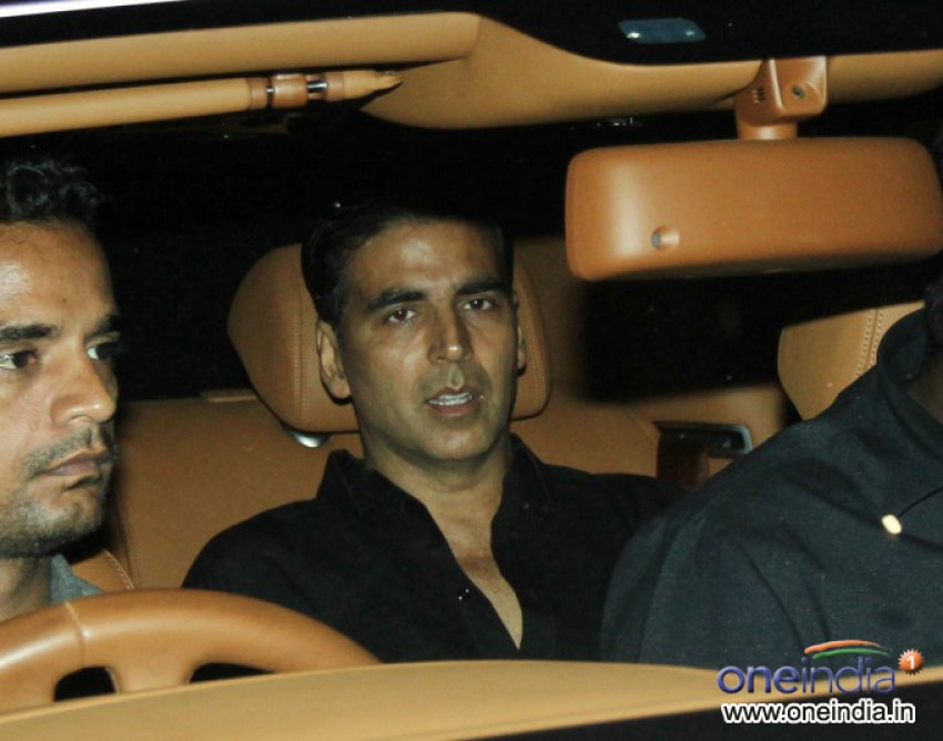 Karan Johar's 41st Birthday Bash Photos