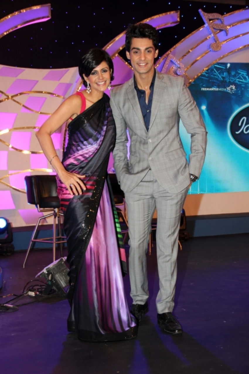 Launch of Indian Idol Junior Photos