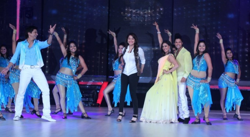 Launch of Jhalak Dikhla Jaa Season 6 Photos