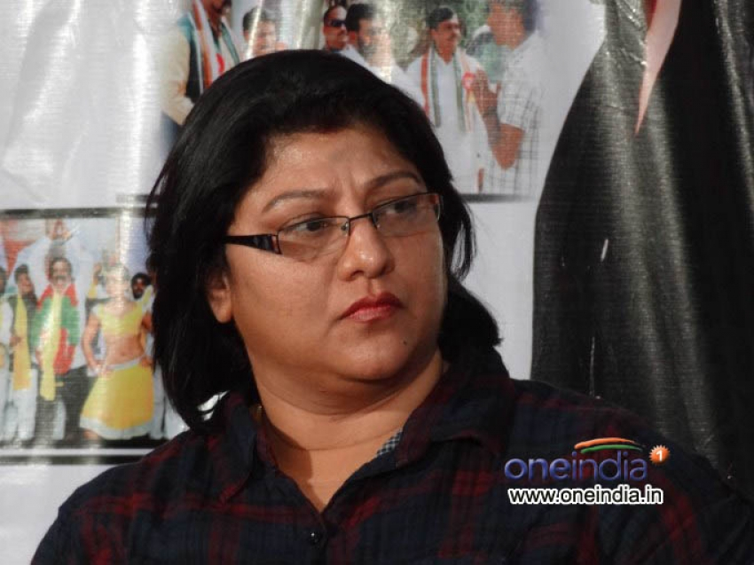 Malashree Movie Election Press Meet Photos