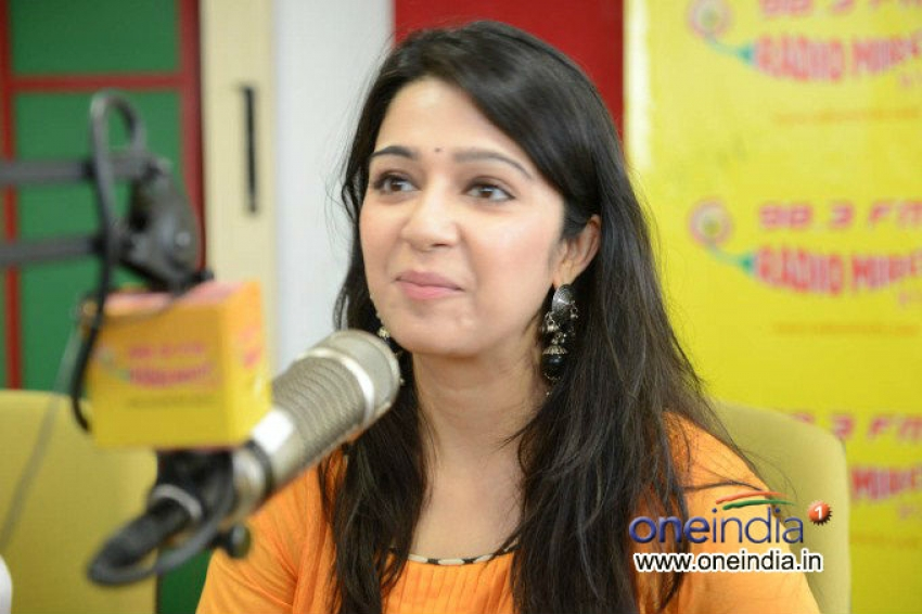Prema Oka Maikam team at Radio Mirchi Photos