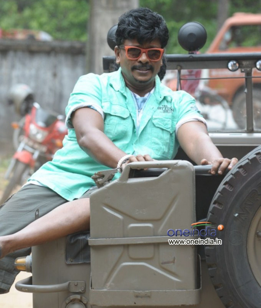 R. Parthiban Photos