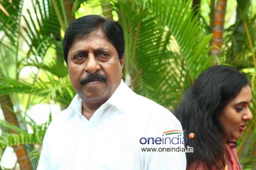 Sreenivasan Photos