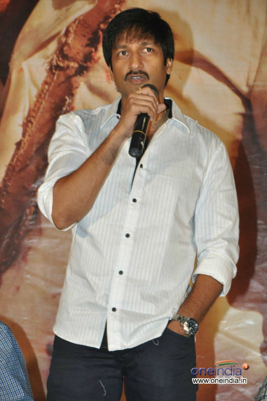Sahasam Press Meet Photos