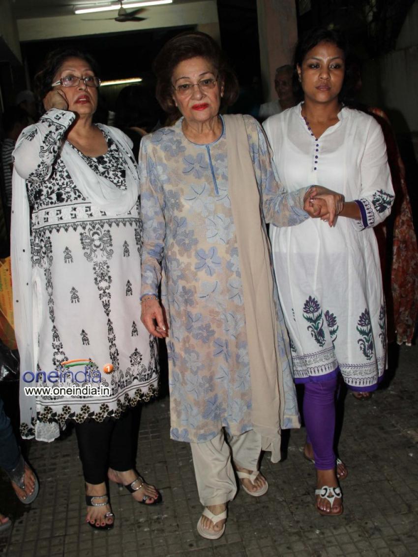 Yeh Jawaani Hai Deewani Special Screening Photos
