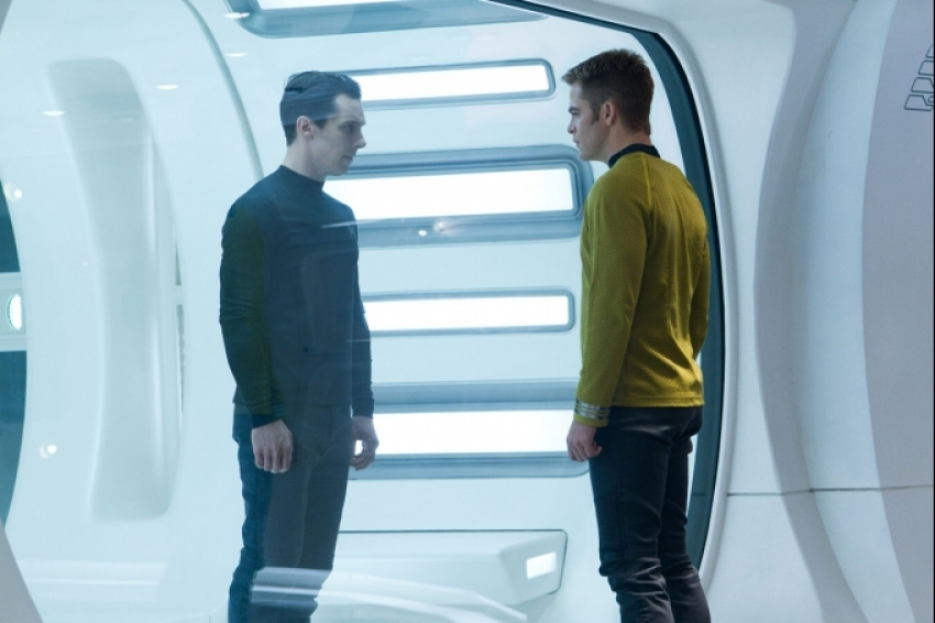 Star Trek Into Darkness Photos