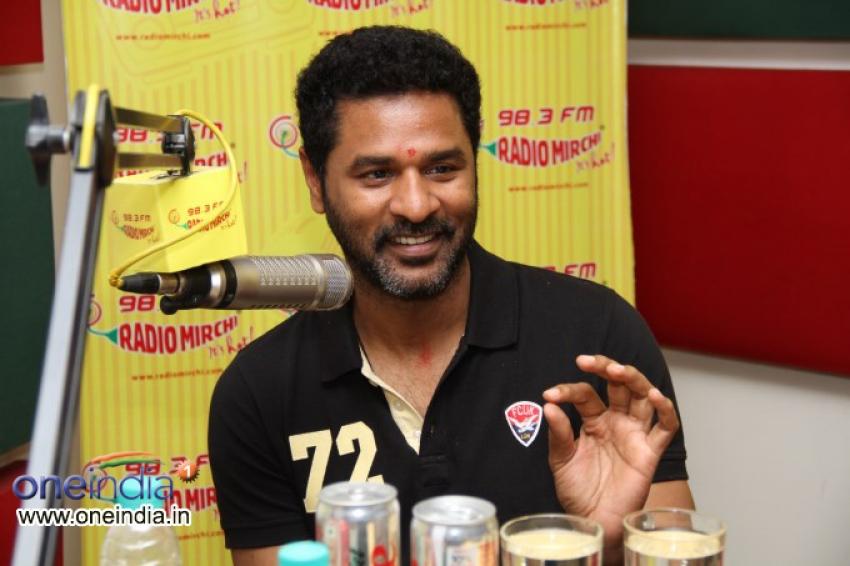Ramaiya Vastavaiya Promotion Photos