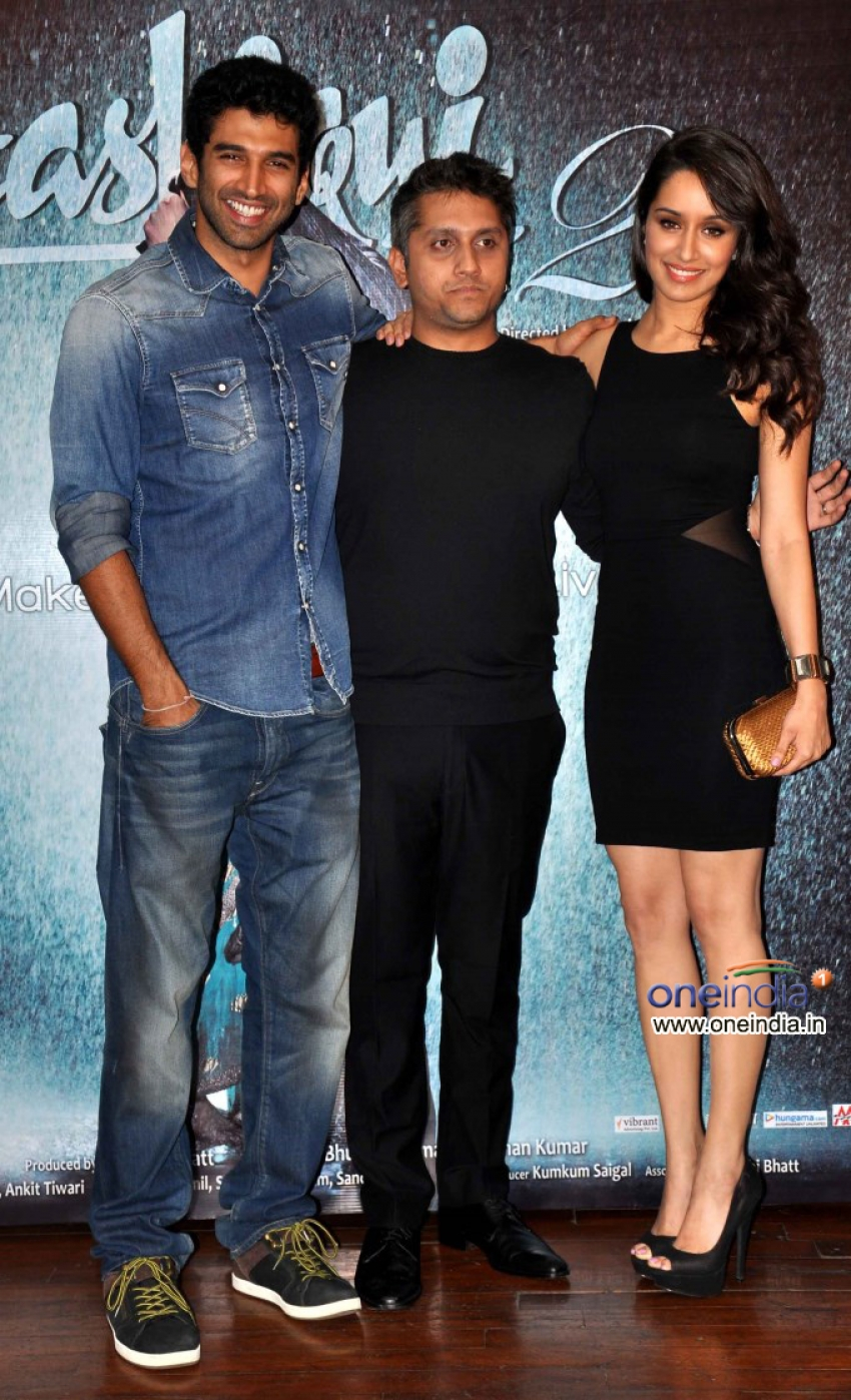Success Party of Aashiqui 2 Photos