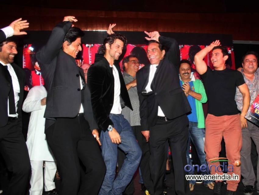 Yamla Pagla Deewana 2 Music Launch Photos