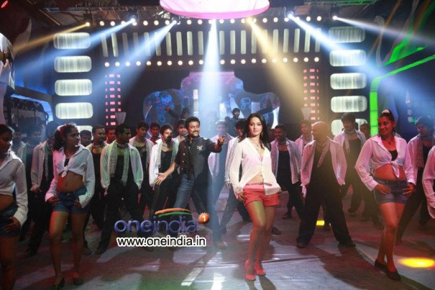 Singam 2 Photos