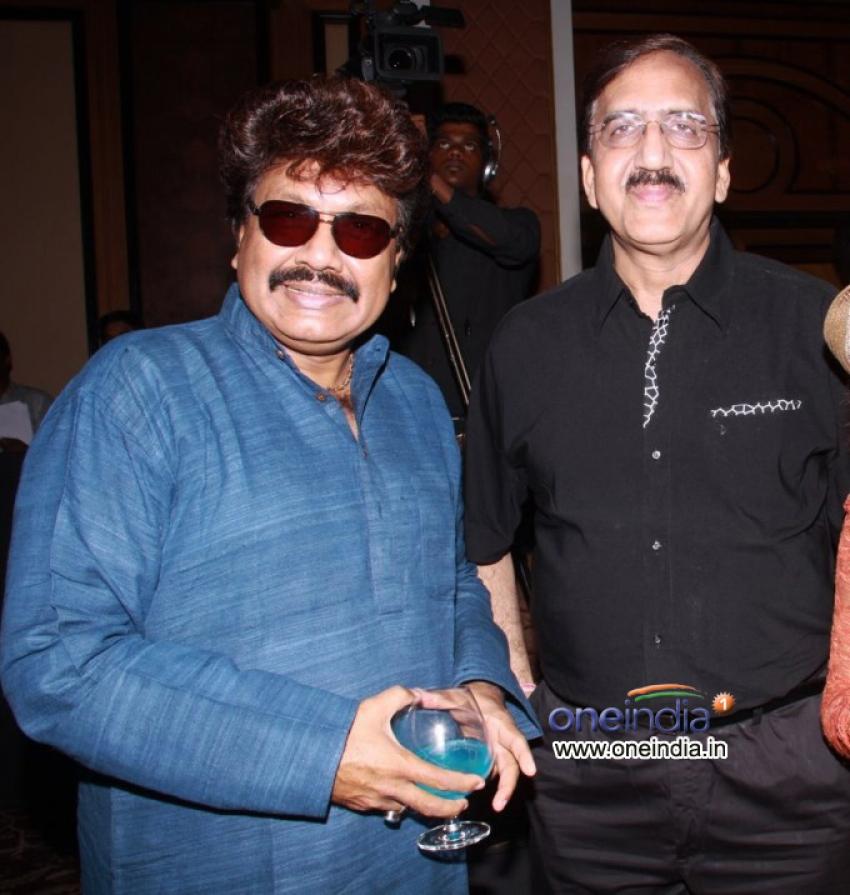 Bollywood Celebs at Srilankan Tourism event Photos