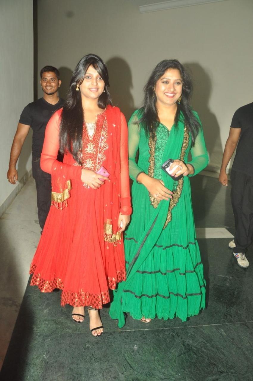 Cinemaa Mahila Awards 2013 Photos