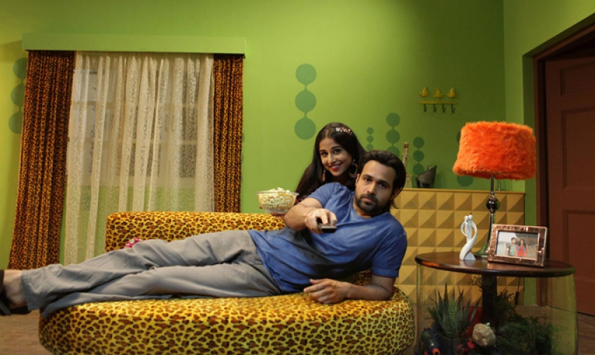 Ghanchakkar Photos