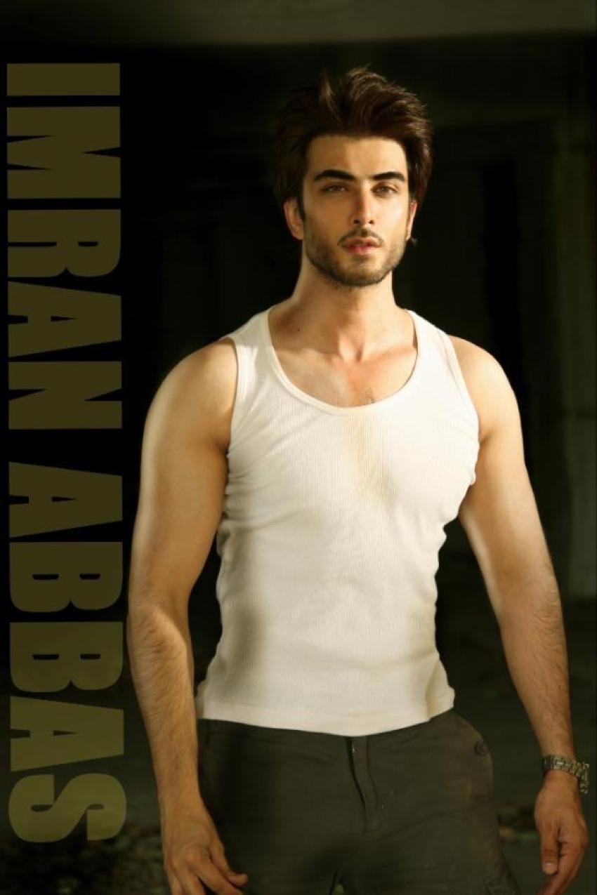 Imran Abbas Photos