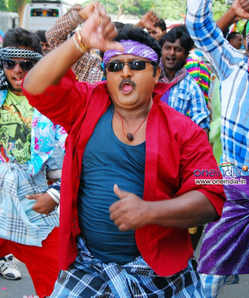 Radhana Ganda Photos
