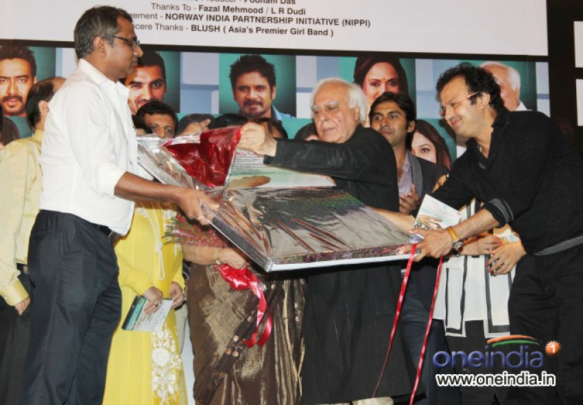 Launch of Betiyaan a song to Save The Girl Child Photos