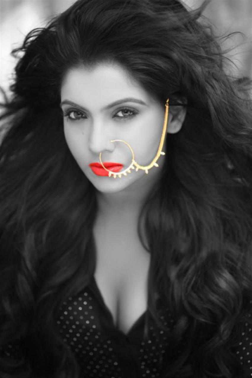 Madhuri Itagi Photos