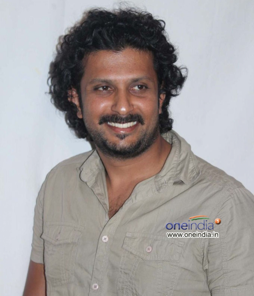 Dilip Raj (Kannada Actor) Photos