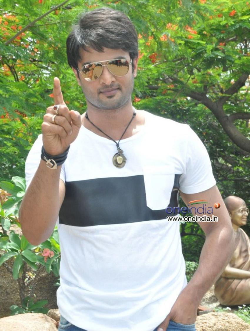Mayadari Malligadu Film Muhuratam Photos
