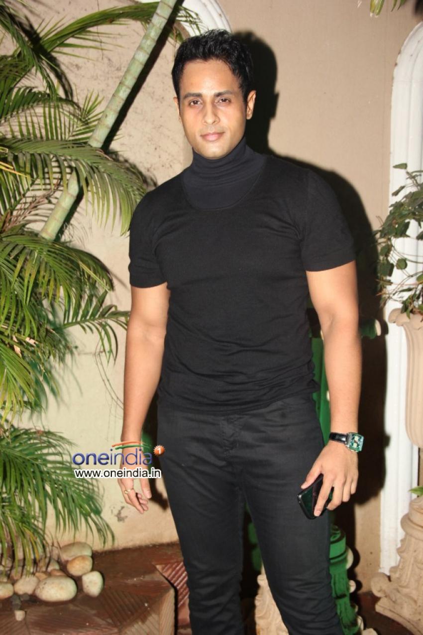 Mika Singh's 36th Birthday Bash Photos