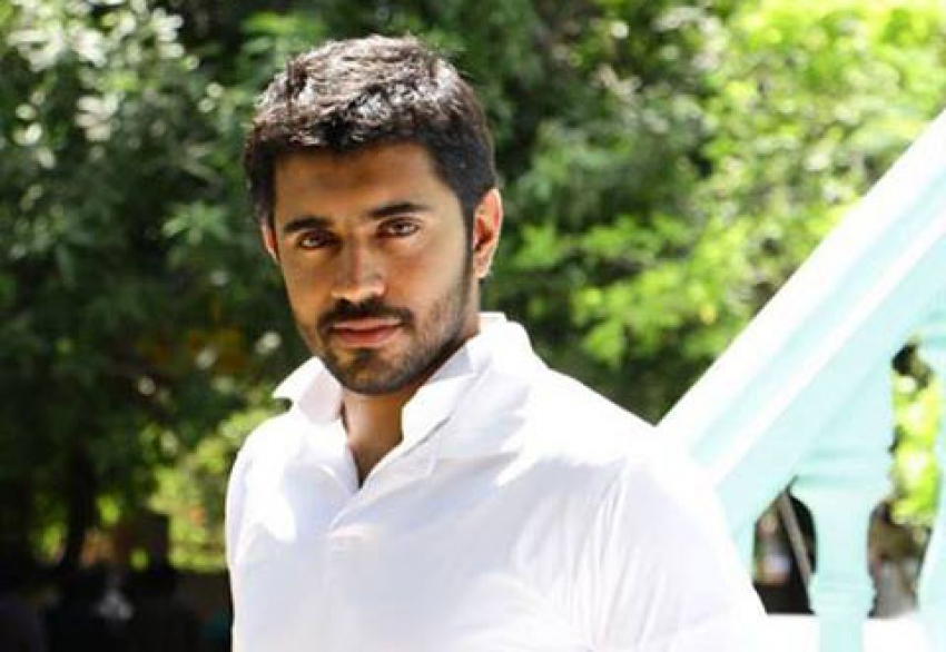 Nivin Pauly Photos
