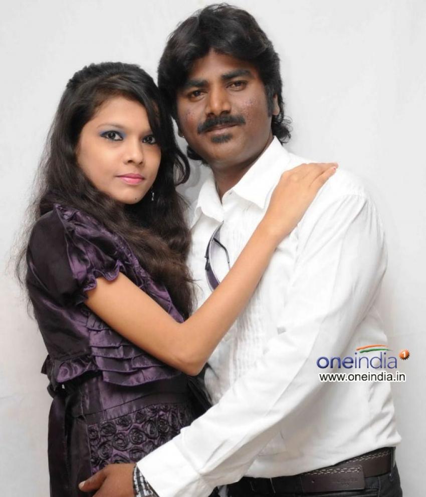 Premadhipathi Audio Release Photos