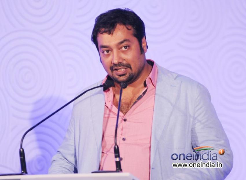 bollywood director anurag kashyap - 656×369