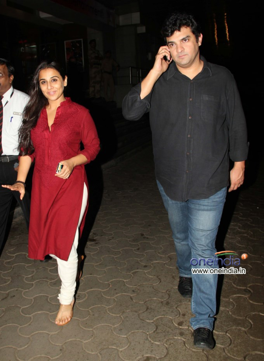 Special Screening of Ghanchakkar Photos