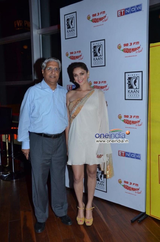 10th Mirchi Kaan Awards 2013 Photos