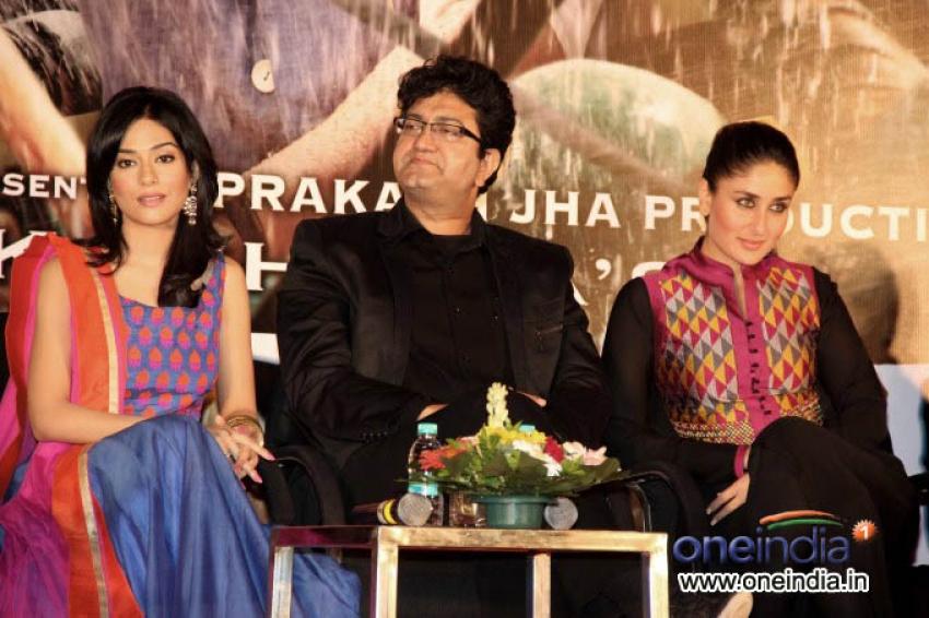 Launch of Raghupati Raghav song from 'Satyagraha' Photos