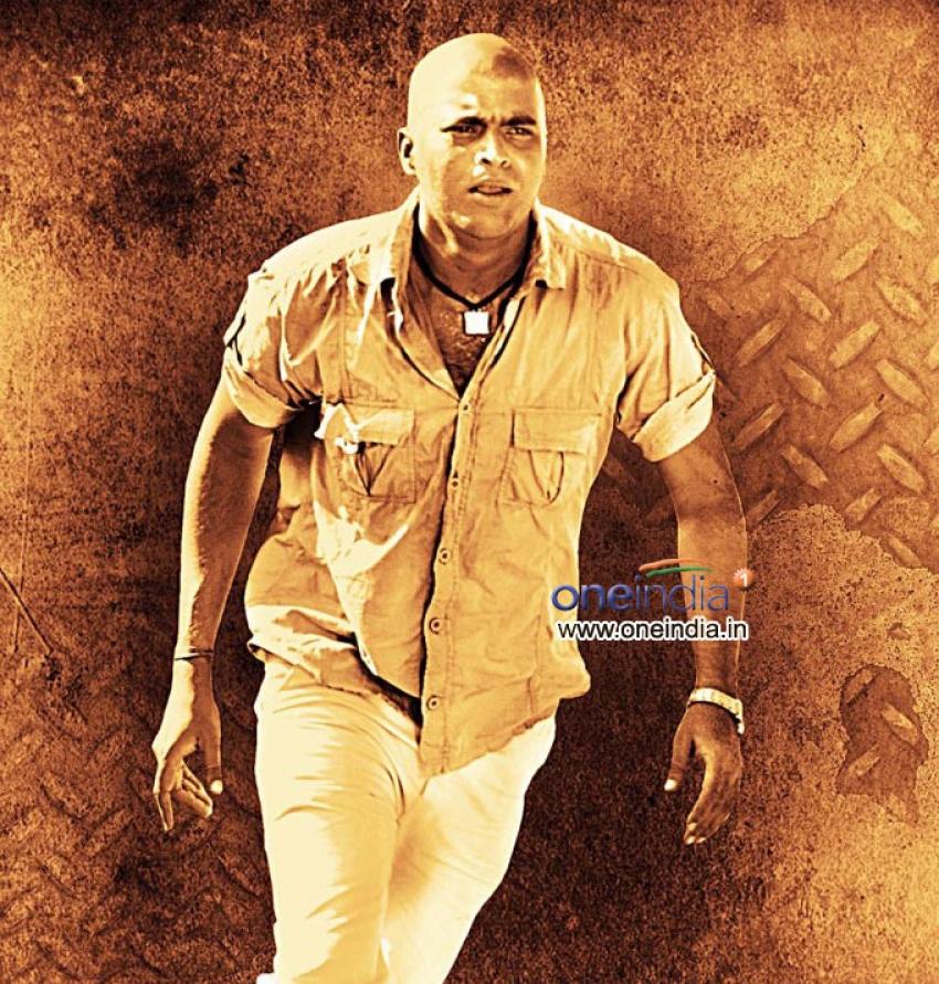 Agni (Kannada Actor) Photos