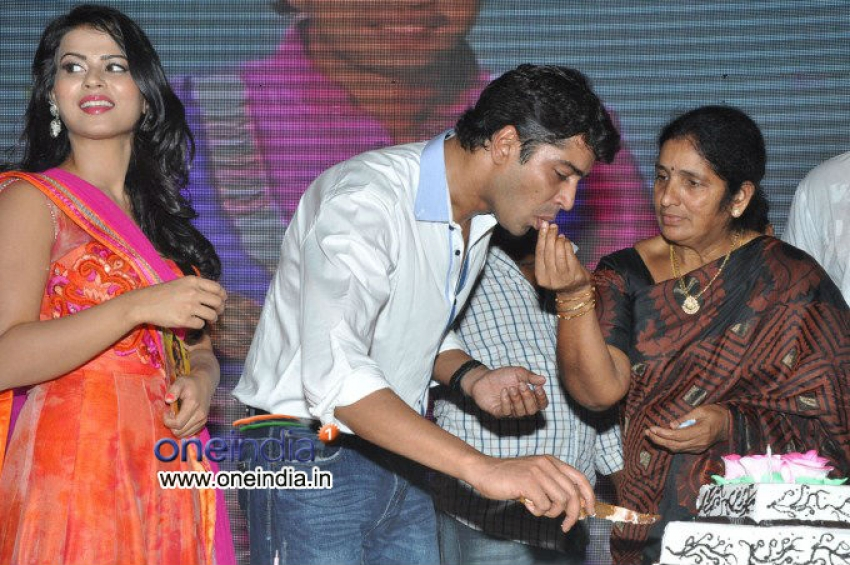 Allari Naresh Birthday Celebration Photos