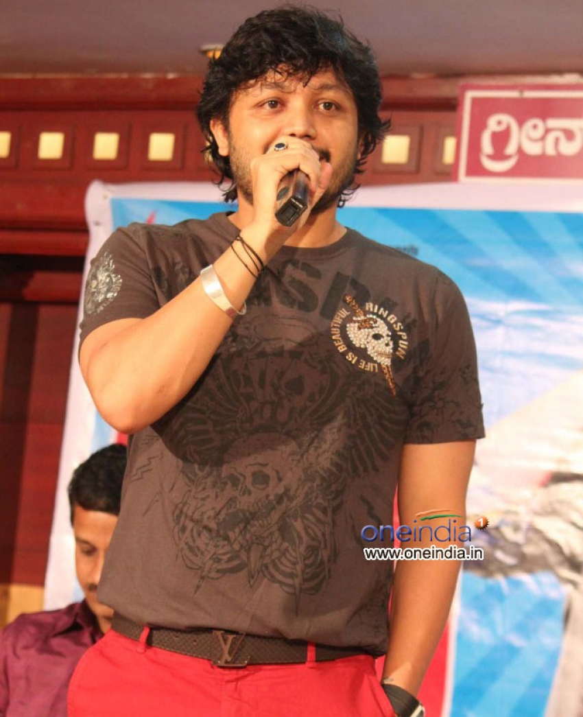 Auto Raja Success Meet Photos