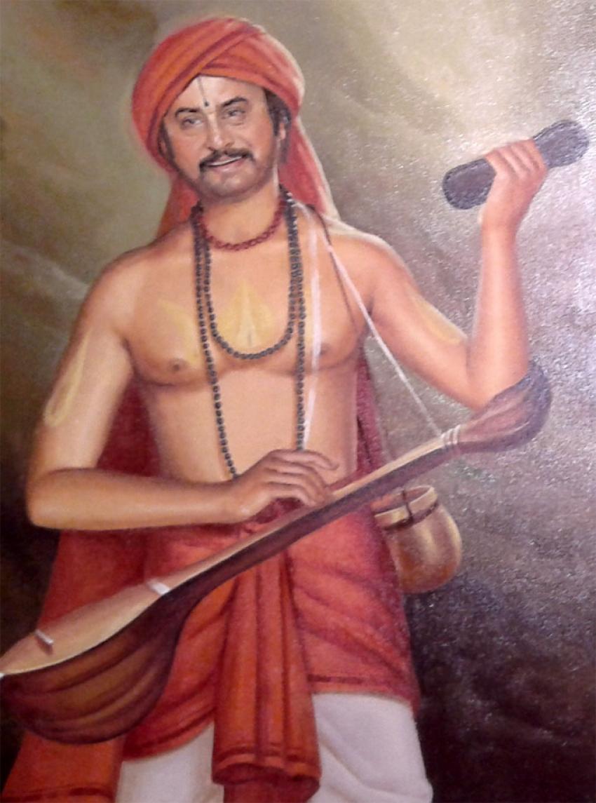 Bangalore- Sri Purandara International Trust facilitates super star Rajinikanth Photos