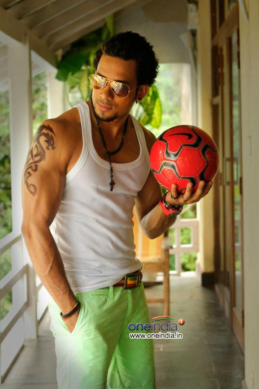 Bharath (tamil Actor) Photos