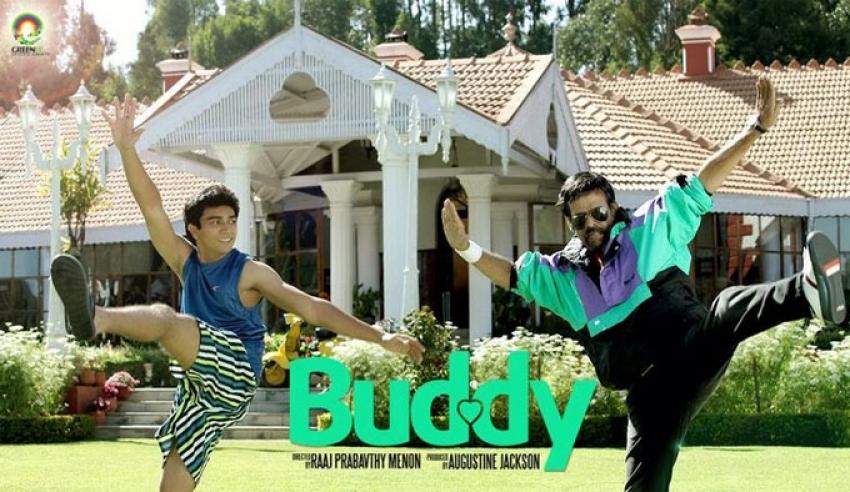 Buddy Photos